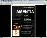 Amentia - groupe rock li�geois